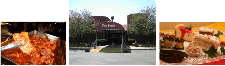 Music Available For Christmas Party 2021 Cincinnati Ohio 45238 The Farm Welcomes You The Place To Have A Party In Cincinnati Call 513 922 7020